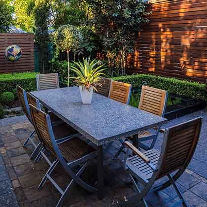 Exterior Concepts Pty Ltd Landscaped Gardens